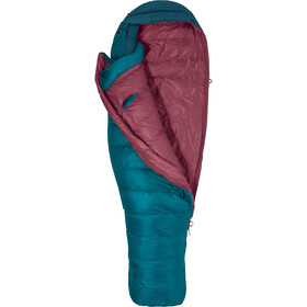 Marmot Teton Sleeping Bag regular Women late night/vintage navy